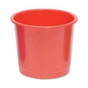 Office Bin 9 liter - Red