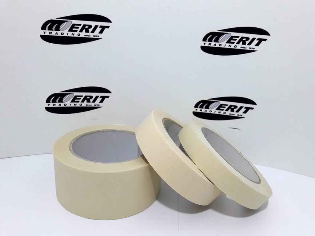 Masking Tape size 25 X 50 ( x 6 ) FB