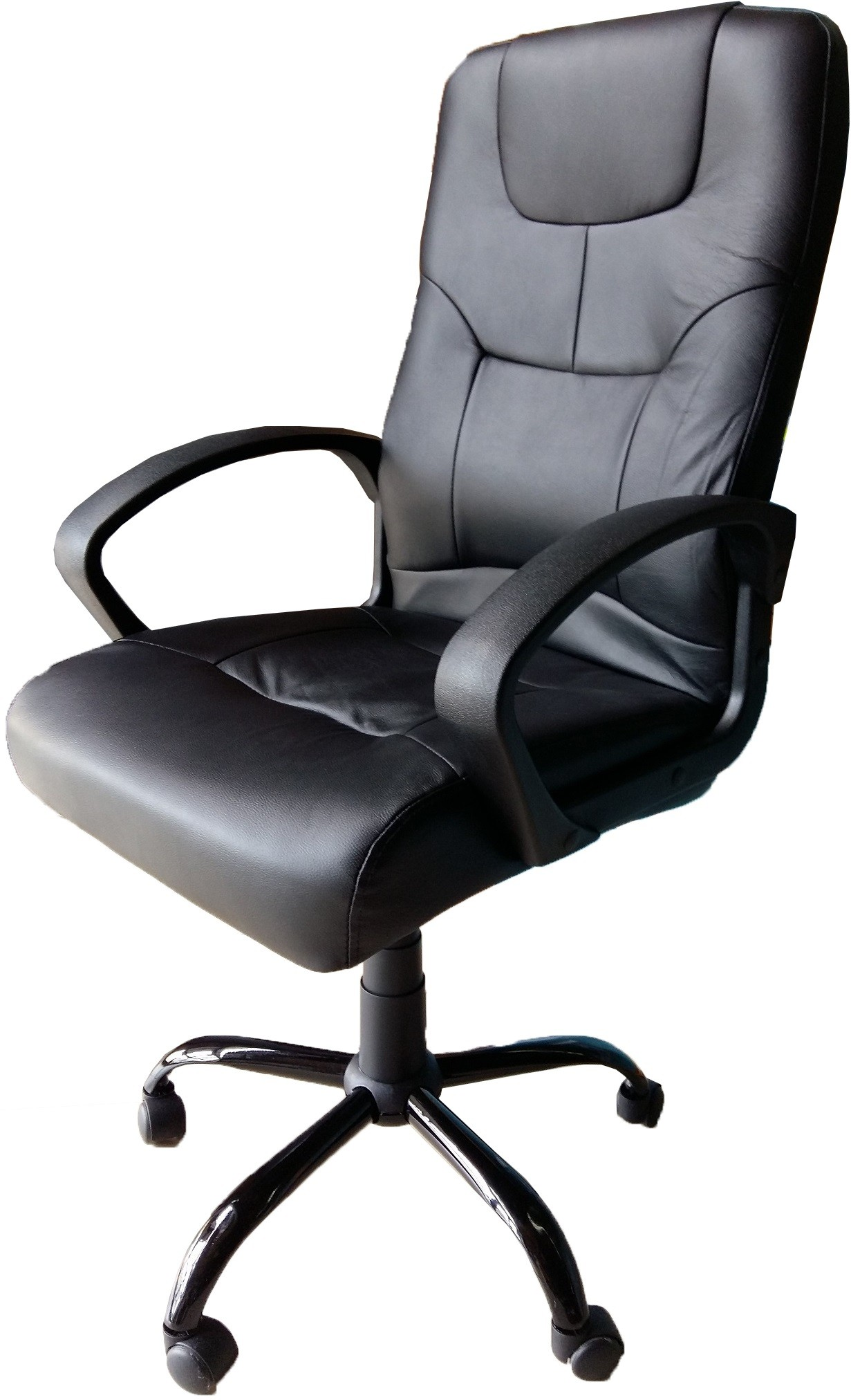 Office Chair Real Leather RL-9021