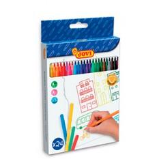 Jovi Felt Tip Pen x 24