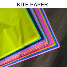Kite Paper size 50 x 70 pack x 25 Silver