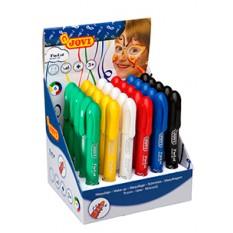 Jovi Face Make-up Sticks Pens x 30