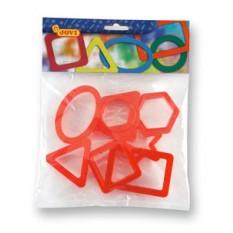 Jovi Mold Geometric