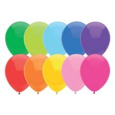 Balloons x 10 Ass ( 1 x 5 )