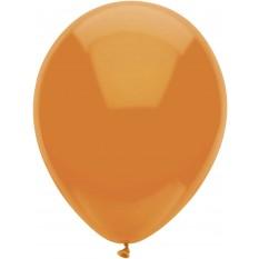Balloons 30cm Orange x 100 L / S