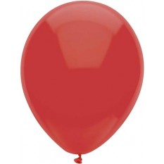Balloons 30cm Red x 100 L / S