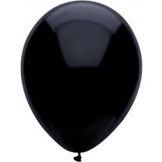 Balloons 30cm Black x 100 L / S
