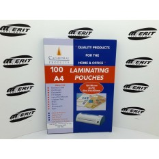 Laminating Pouches A4 - 80 / 160 microns x 100