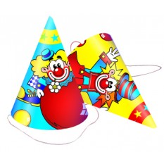 Party Hat pack of 6