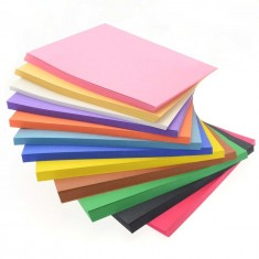 Photo Copy Paper 80gsm A3 Yellow ( x 500 )