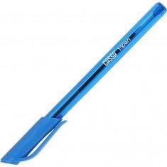 Ball Pen CASSA - 9855 ( TRIANGLE ) - BLUE