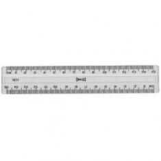 Ruler PVC 15cm ( x 25 )
