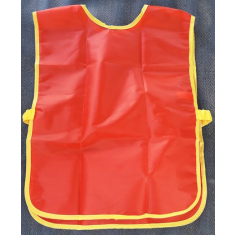 Kids Nylon Bibs / Apron - Small