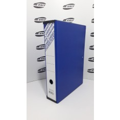 BoxFile - Blue