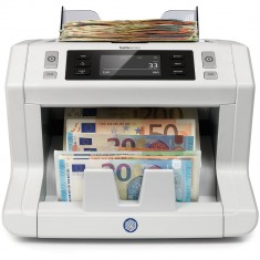 Safe Scan Bank Note Counter 2665