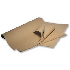 Brown Paper size 54 x 86 - 45gsm - Thin ( x 400 )