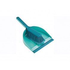 Broom with Shovel