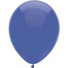 Balloons 30cm Dark Blue x 100 L / S
