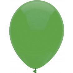 Balloons 30cm Green x 100 L / S