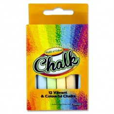 Chalk Coloured - Premier