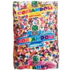 Confetti 100 grams Ass Colours