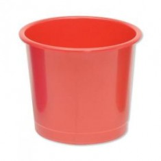 Office Bin 9 liter - Red