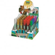 Glitter Glue x 30 / Display Assorted