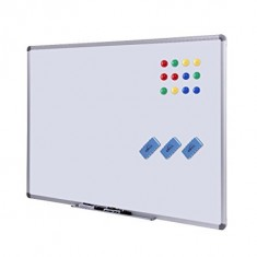 W/Boards Magnetic Aluminum Frame - 120 x 210