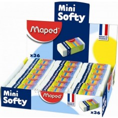 Maped -Eraser S/S - MAP511780