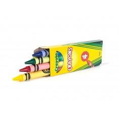 Crayola Crayons x 4