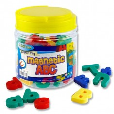 Magnetic ABC - 123 - Premier