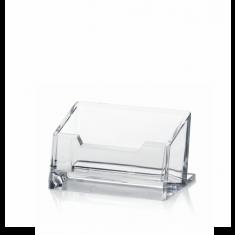 Desk Business Card - CLEAR - CASSA