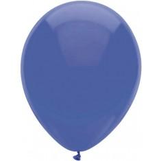 Balloons 23cm Dark Blue 100 S / S