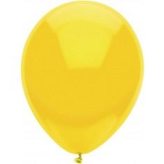 Balloons 23cm Yellow x 100 S / S