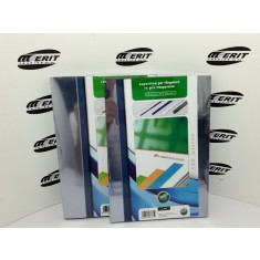 Binding Front Cover - Size A4 - 150 microns ( x 100 )