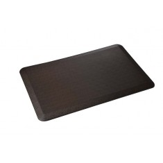 Desk Mats Black size 32 x 50