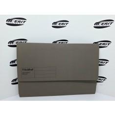 Document Wallet F/C Grey