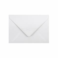 Env size 160 x 210 V Shape gummed - White