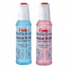 Pentel - Clear  Craft Glue ( x 12 )