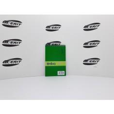 4 x 6 - Top Spiral - Short Hand Note Book S / S ( x 3 )