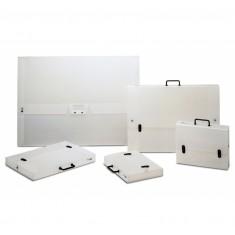 Corrugated Briefcase A3 - Size 380 x 530