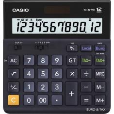 CASIO calculator 12 digits - 2 Power