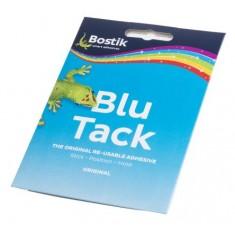 Bostik - Blue Tack ( x 12 )