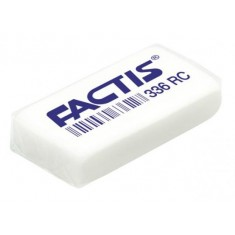 FACTIS - CODE 720 Synthetic Rubber  Eraser ( x 36 )
