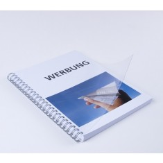 Binding Front Cover - Size A3 x 100