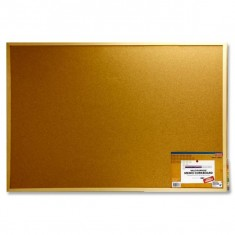 Cork Boards - Wooden Frame size 60 x 90 PREMIER