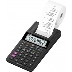 CASIO calculator - ( HR-8RCE )