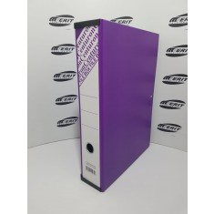 BoxFile - Purple