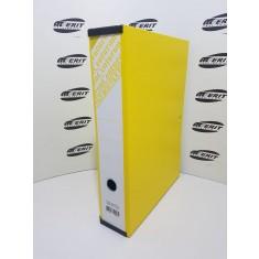 BoxFile - Yellow