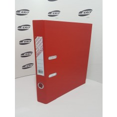 Arch File F/S size PP/PP - 2 inch - Red ( 2 )